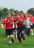 Mini & Junior Rugby
