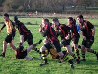 Wotton Rugby Football Club