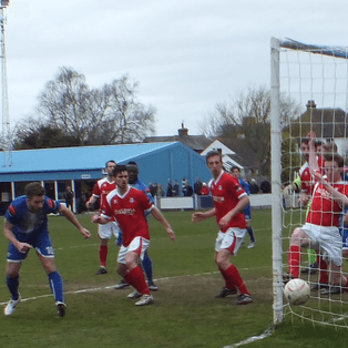 Derby Day Defeat Disappoints Denly