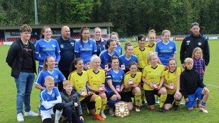 Women's Reserve Team Stood Down