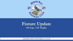 Bay learn of Cup Draws