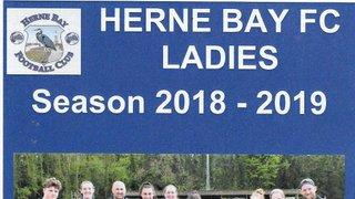 Celebrate the Women's Title Season