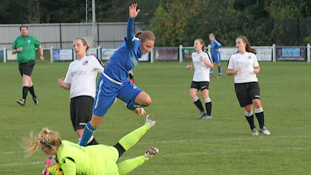 Freak Goal Ends Cup Run