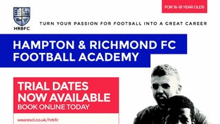 Academy opens for 2016 applications