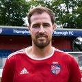 Shaun McAuley