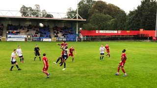 Beavers clip Welling's Wings