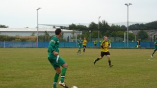 Bootle vs Burscough