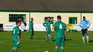 Burscough vs Salford City FC