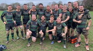 Pumas 1XV run out clear winners v Romsey