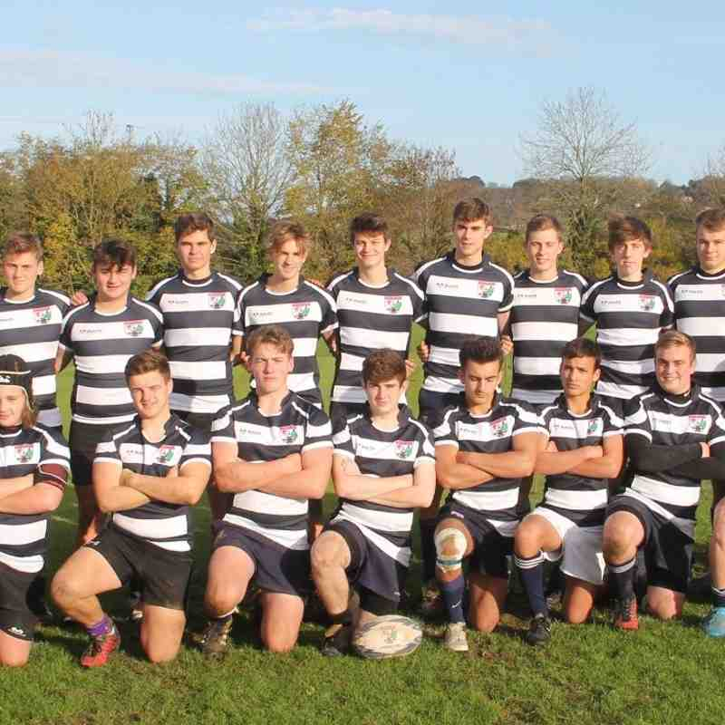 Avonvale Colts 2016