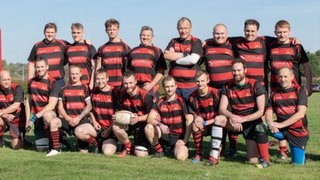 High Scoring encounter for Alcester 2nds