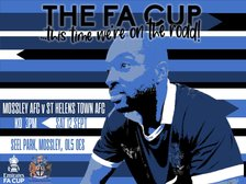 FA Cup - Preliminary Round Match Details