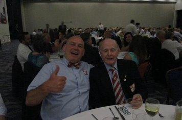 Craig Forsyth & Dave Morrison