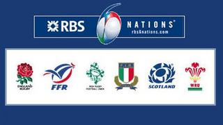6 NATIONS TICKETS 2020