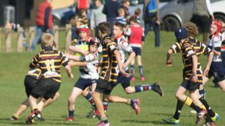 U14 Stourbridge (49) V Kidderminster (5) 04.10.2015