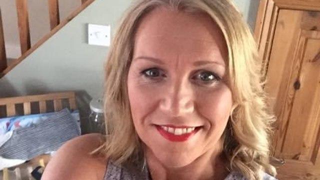 The sad loss of Sharon Anderson