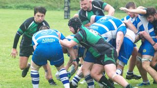 NAG 1st XV v Whitstable 22-09-18