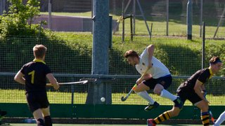 Hampshire Finals Day - Mens 1st XI