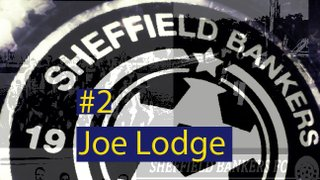 Sit down with Wolves - #2 Joe Lodge