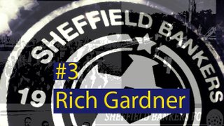 Sit down with Wolves - #3 Rich Gardner