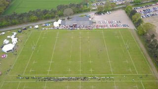View Aerial footage of our fantastic facilities