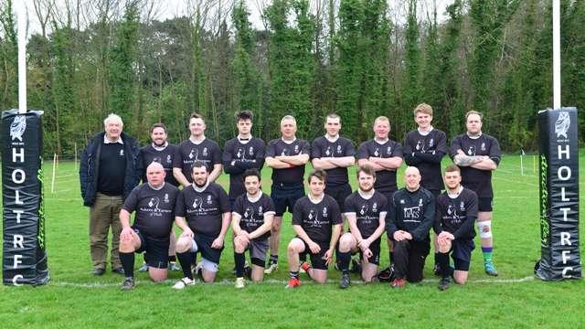 Holt RFC 3rd XV