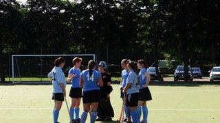 Ladies Start-of-Season Tournament
