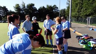 Cup vs Durham City 2