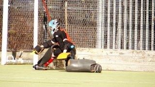 Ladies 1st XI vs Durham Uni 4s 2 Feb 2013