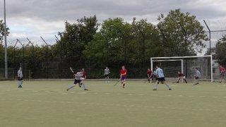 Mens vs Stockton 12th October 2013