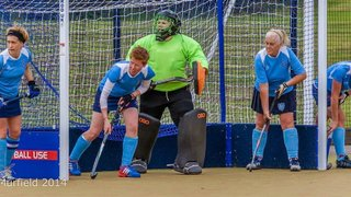 Cup match vs Whitby 27 Sept 2014