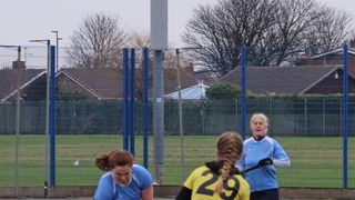 Defeat against strong Gateshead side for Ladies 2