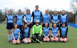Broom extend their unbeaten run against our Ladies 2s