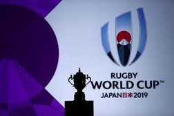 Come and watch RWC 2019 at Haslemere RFC