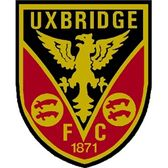 UXBRIDGE SUCCESSFUL FROM THE SPOT AGAINST STAINES IN THE VELOCITY TROPHY