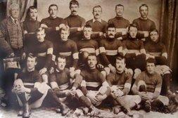 Ripon RUFC History
