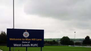 1st XV West Leeds vs Ripon Saturday 20th September