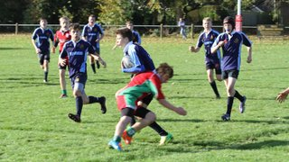 U15 vs Keighley - Sunday 19th October