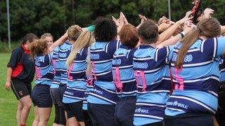 Womens Tournament - Billingham 20th August 2017