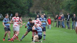 1st XV vs Wetherby - Saturday 23rd September