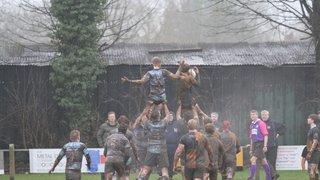 1st XV vs Goole 10th March