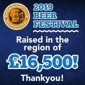 Beer Festival 2019 Success
