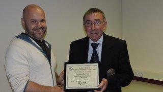 Another Award