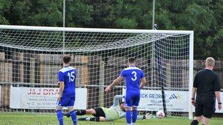 Godmanchester Rovers 17/08/2019