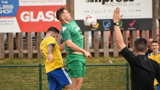 Vase Hopes Over for another Year