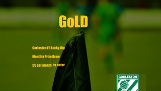 Introducing the New GFC Prize Draw