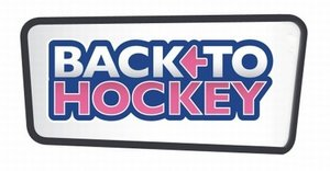 CTHC Back To Hockey Summer Sessions