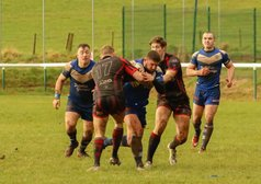 3rd Round of the Challenge Cup