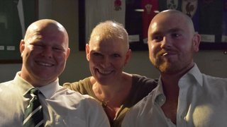 Charity Shave