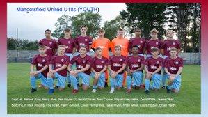 Mangotsfeld United....9   Yate Town...0
